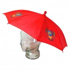 """Regenschirm für den Kopf """"UdSSR"""", FA-0066"""