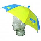 "Regenschirm für den Kopf ""Ukraine"", FA-0067"