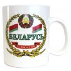 """Kaffee-/Teebecher  """"Weißrussland"""" 500 ml KT-14435"""