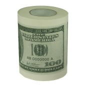 "Toilettenpapier ""Dollar"""