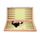 Backgammon Spiel #2