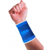 2x Handbandage Sport Bandage universalgröße FIT-14736