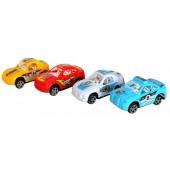 Spielzeugautos-Set 4 Stück L-8 cm SP-21186