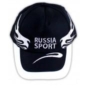 "Kappe ""Russia-Sport"" mit Stickerei FA-0047"
