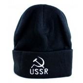 "Wintermütze ""USSR"""