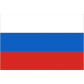 """Flagge """"Russland"""", FA-0063"""