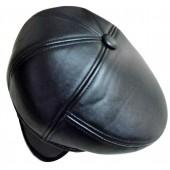 Кепка черная, размер 59 FA-32425