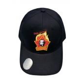 """Бейсболка """"Пионер"""" с открывашкой FA-0037"""
