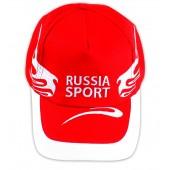 "Бейсболка ""Россия-Спорт"" FA-0041"