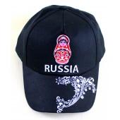 "Бейсболка ""Россия"" FA-0044"