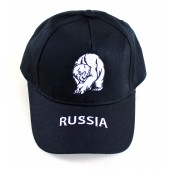 "Бейсболка ""Россия"" FA-0046"